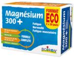 Boiron Magnésium 300+ Comprimés B/160 à PÉLISSANNE