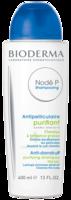 Node P Shampooing Antipelliculaire Purifiant Fl/400ml à PÉLISSANNE
