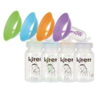 Kit Expression Kolor : Téterelle 26mm - Small à PÉLISSANNE