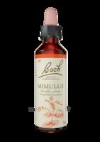 Fleurs De Bach® Original Mimulus - 20 Ml à PÉLISSANNE