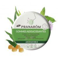 Aromaforce Gomme Eucalyptus Bio B/45g à PÉLISSANNE