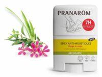 Pranarôm Aromapic Bio Stick Anti-moustiques Visage Et Corps Stick/20g à PÉLISSANNE