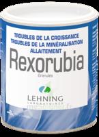 Lehning Rexorubia Granulés B/350g à PÉLISSANNE