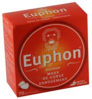 Euphon, Pastille à PÉLISSANNE