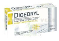 Digedryl, Comprimé Effervescent à PÉLISSANNE