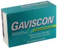 Gaviscon, Suspension Buvable En Sachet à PÉLISSANNE