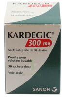 KARDEGIC 300 mg, poudre pour solution buvable en sachet à PÉLISSANNE