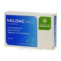 MILDAC 300 mg, comprimé enrobé à PÉLISSANNE