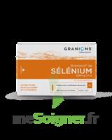 GRANIONS DE SELENIUM 0,96 mg/2 ml S buv 30Amp/2ml à PÉLISSANNE