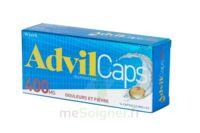 Advilcaps 400 Mg Caps Molle Plaq/14 à PÉLISSANNE