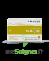 Granions De Soufre 19,5 Mg/2 Ml S Buv 30amp/2ml à PÉLISSANNE