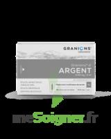 GRANIONS D'ARGENT 0,64 mg/2 ml S buv 30Amp/2ml à PÉLISSANNE