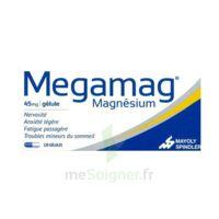 Megamag 45 Mg, Gélule Plq/60