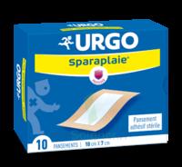 Urgo Sparaplaie à PÉLISSANNE