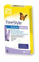 Freestyle Optium Beta-cetones électrodes B/10 à PÉLISSANNE