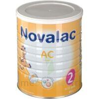 Novalac Ac 2 Lait En Poudre B/800g à PÉLISSANNE
