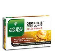 Oropolis Coeur Liquide Gelée Royale à PÉLISSANNE