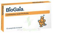 Biogaia Comprime A Croquer, Bt 10 à PÉLISSANNE