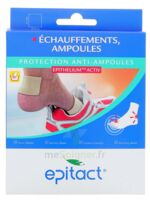 PROTECTION ANTI-AMPOULES EPITACT A L'EPITHELIUM ACTIV à PÉLISSANNE