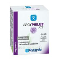 Ergyphilus Atb Gélules B/30 à PÉLISSANNE