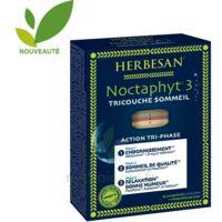 Herbesan Noctaphyt Tricouche Comprimés B/15