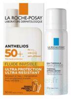 Anthelios Xl Spf50+ Fluide Invisible Avec Parfum Fl/50ml à PÉLISSANNE