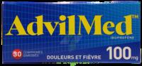 Advilmed 100 Mg Comprimés Enrobés Plq/30 à PÉLISSANNE