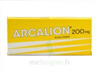 ARCALION 200 mg, comprimé enrobé 2Plq/30 (60) à PÉLISSANNE