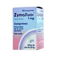Zymafluor 1 Mg, Comprimé à PÉLISSANNE