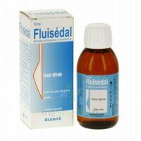 FLUISEDAL Sirop Fl/250ml à PÉLISSANNE