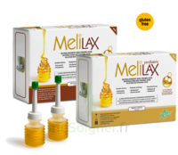 Aboca Melilax Pediatrique 6 Lavements à PÉLISSANNE