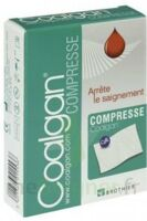 Coalgan Compresse, Bt 5 Brothier Sa