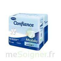 Confiance Mobile Abs8 Taille S à PÉLISSANNE