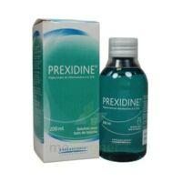 Prexidine Bain Bche à PÉLISSANNE