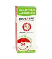 Duo Lp-pro Lotion Radicale Poux Et Lentes 2000ml