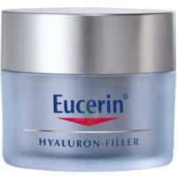 Eucerin Hyaluron-filler Soin De Nuit 50 Ml à PÉLISSANNE