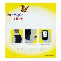 Freestyle Libre Lecteur De Glycémie à PÉLISSANNE
