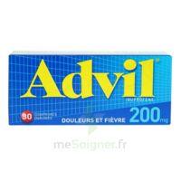 ADVIL 200 mg Comprimés enrobés Plq/3x10 (30) à PÉLISSANNE
