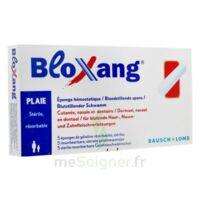Bloxang Eponge De Gélatine Stérile Hémostatique B/5 à PÉLISSANNE
