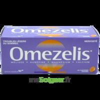 OMEZELIS, comprimé enrobé T/120 à PÉLISSANNE