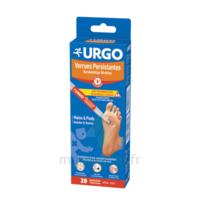 Urgo Verrues S Application Locale Verrues Résistantes Stylo/1,5ml à PÉLISSANNE