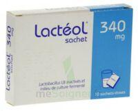 LACTEOL 340 mg, poudre pour suspension buvable en sachet-dose à PÉLISSANNE