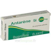 Antarene 200 Mg, Comprimé Pelliculé à PÉLISSANNE