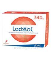 Lacteol 340 Mg, 10 Gélules à PÉLISSANNE
