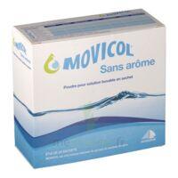 Movicol Sans Arome, Poudre Pour Solution Buvable En Sachet à PÉLISSANNE
