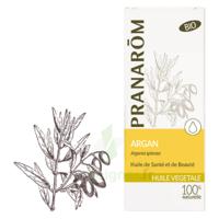 Pranarom Huile Végétale Bio Argan 50ml à PÉLISSANNE