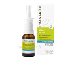 PRANAROM ALLERGOFORCE Spray nasal à PÉLISSANNE