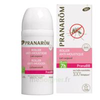 Pranabb Lait Corporel Anti-moustique à PÉLISSANNE