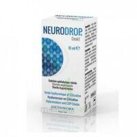 Neurodrop Solution Ophtalmique Stérile 10ml à PÉLISSANNE
