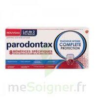 Parodontax Complete protection dentifrice lot de 2 à PÉLISSANNE